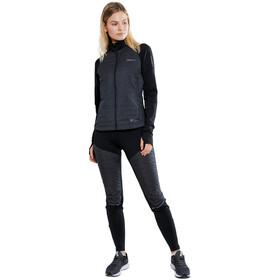 Craft SubZ Jacket Women, black